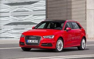 Audi A3 Sportback E-Tron 1.4
