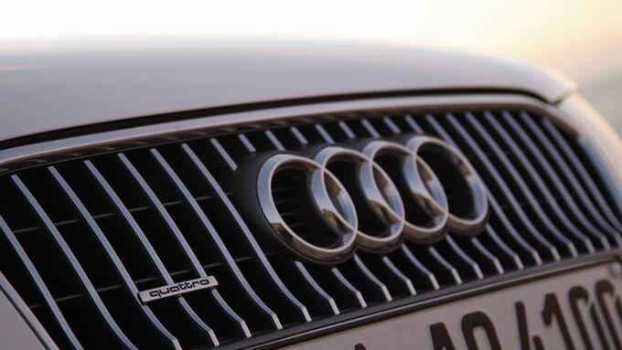 Audi, Autoverkauf, Mercedes