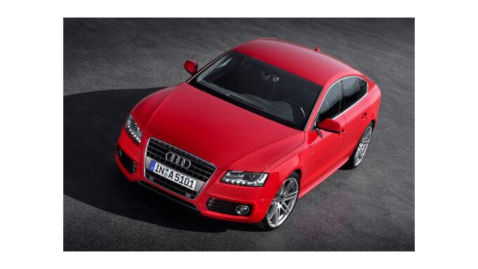 Audi führt Markenindex an