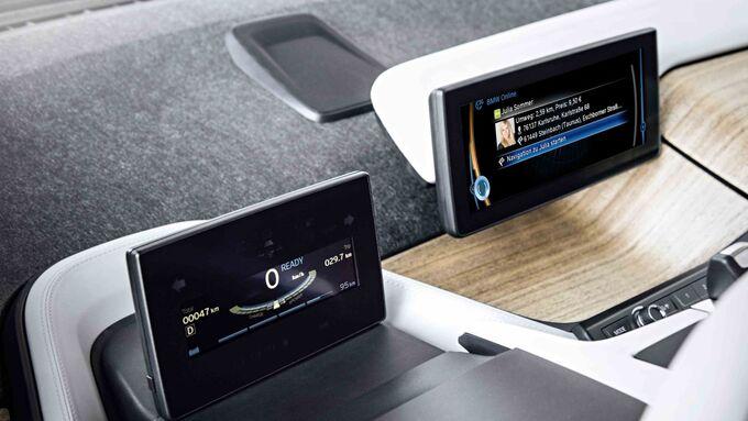 BMW Mitfahrnetzwerk Flinc