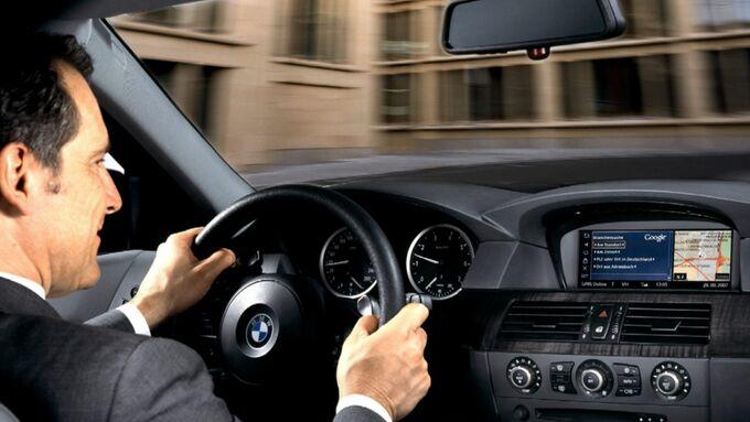 BMW Mobilitätsstudie