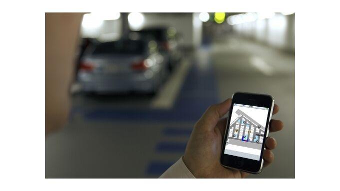 BMW erweitert Navigationsfunktionen