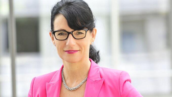 Barbara Vollert, Porsche, Vertriebsnetzmanagement