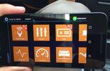 Carly App Check Gebrauchtwagen Smartphone