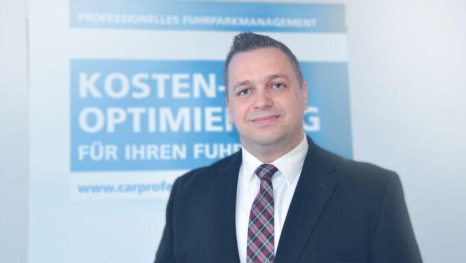 Christian Burmester CPM