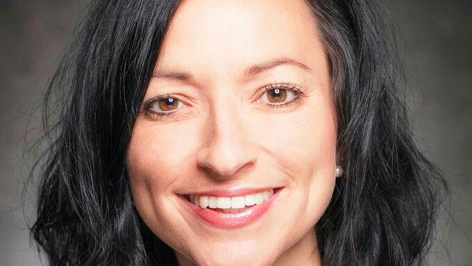 Christina Herzog Vertriebsleiterin Chevrolet Deutschland