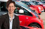 DB führt Projekt mit Elektroautos für Servicekräfte ein