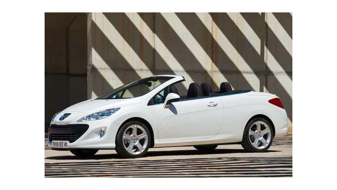 Das viersitzige Cabriolet soll im Frühjahr 2009 auf den Markt kommen.
