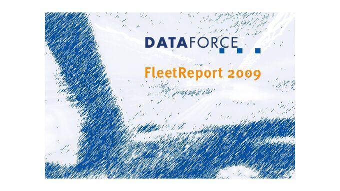 Dataforce analysiert Flottenmarkt