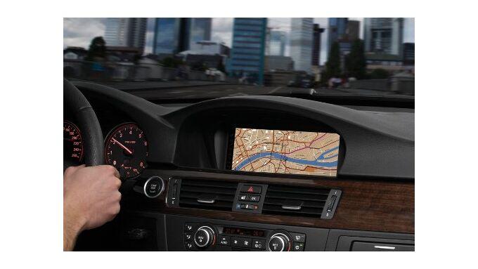 Die Navigation der Zukunft ist intelligent
