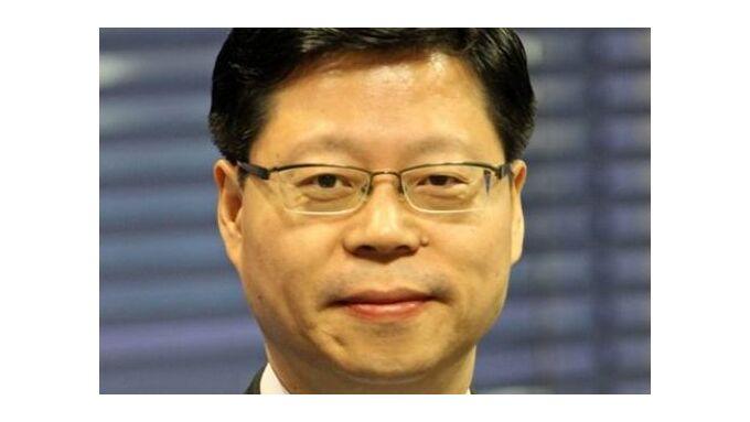 Dong Cheol Seol ist seit 1. Januar Chef von Kia Motors Deutschland