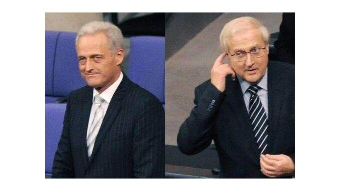 "FDP kritisiert Ramsauers ""Aufbau West"""