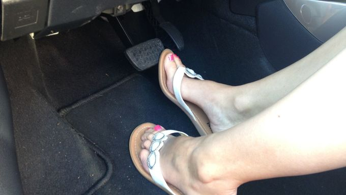 Flip-Flops Sandalen Schuhe