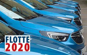 Flotte 2020