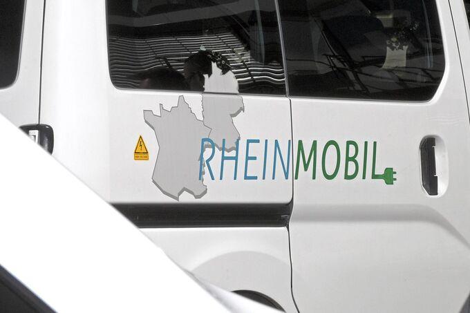 Flottentest Rheinmobil