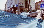 Ford Split View Kamera Assistenzsystem