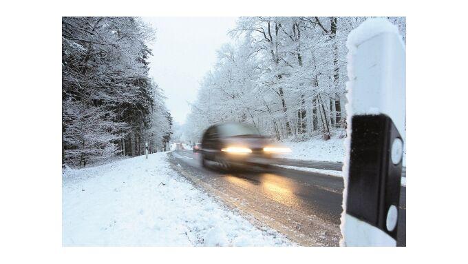 Fragen zur Winterreifenpflicht