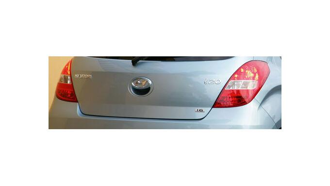 Hyundai i20: Konkurrent für Corsa Co.