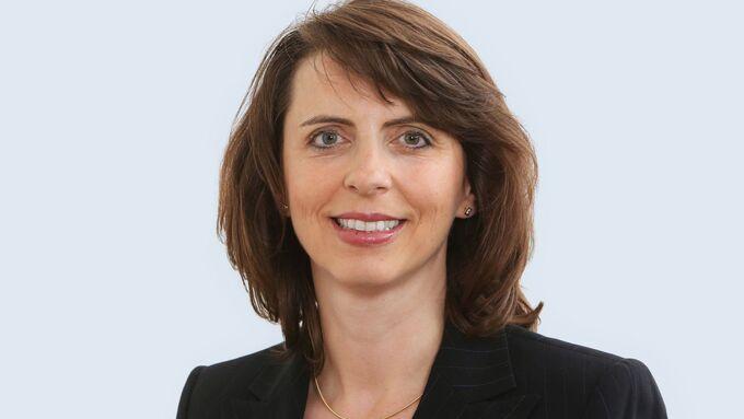 Imelda Labbé, Leiterin globales Aftersales-Geschäft bei VW