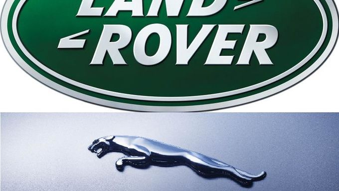 Land Rover, Jaguar