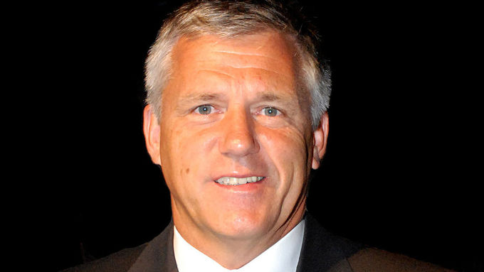 Marcel de Rycker, Geschäftsführer, Peugeot, Deutschland, 2012