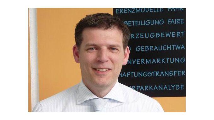 Neuer Leiter für Finanzen bei lease Plan