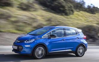 Opel Ampera-e E-Auto