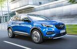 Opel Grandland X IAA 2017