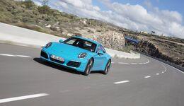 Porsche ist Gesamtsieger