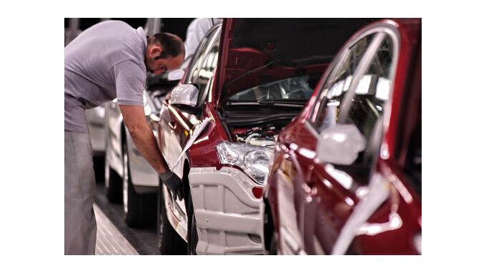 Prognose: Schrumpfende Autoindustrie