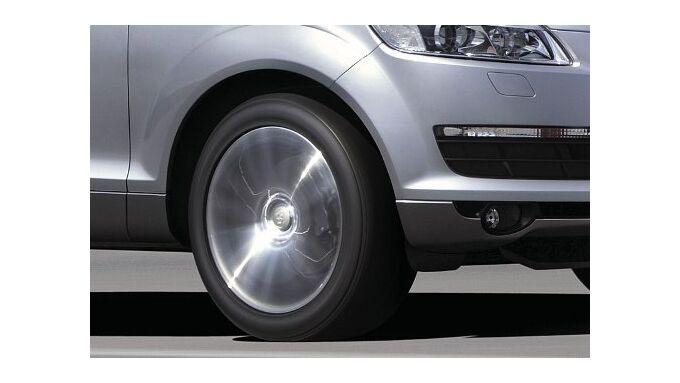 Quietschende Bremsen von Luxusautos können zum Rücktritt vom Kaufvertrag berechtigen