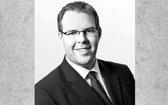 Sebastian Fruth, Business Development Manager bei Ari Fleet.
