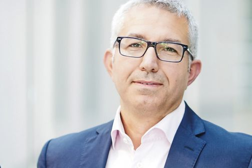 Selcuk Gündogdu (Vaillant Group)