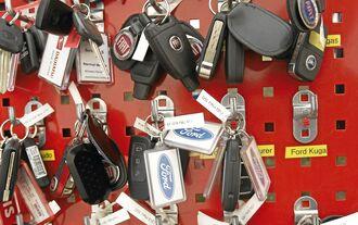 So kommt Ordnung in Ihren Fahrzeugpool