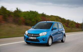 Minicars: die sparsamsten Benziner