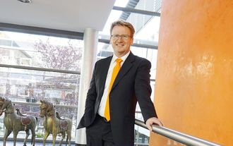 Thomas A. Emmert, Sixt Mobility Consulting
