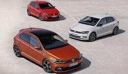 Die ersten Infos zu VWs neuem Kleinwagen