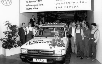 Japaner aus Hannover