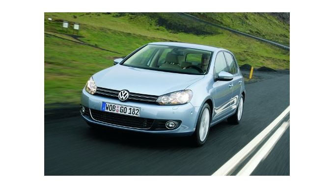 Volkswagen mit Verkaufsrekord