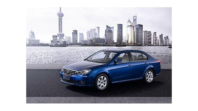 Volkswagen setzt beim Weg an die Weltspitze auf China