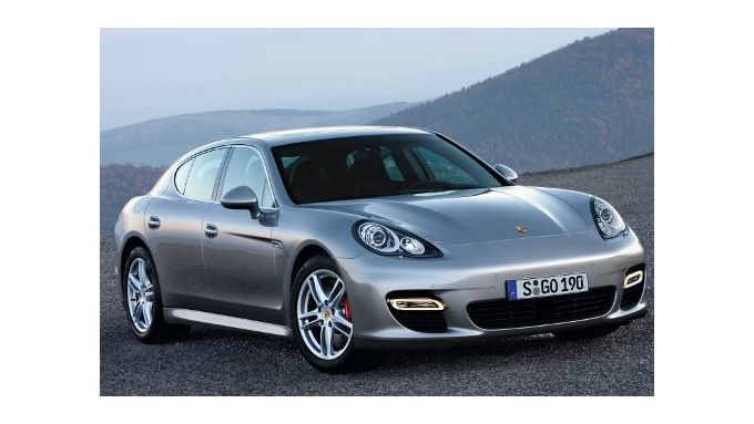 Winterkorn präsentiert Porsche-Bilanz
