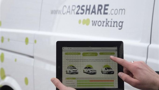 car2share-Initiative