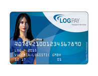 Log Pay-Card