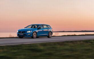 Haustuner wird 100 Prozent Volvo