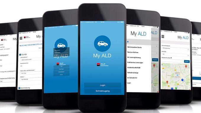 ALD-App