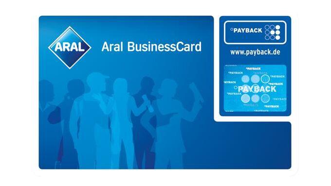 Aral, Payback, geldwerter Vorteil