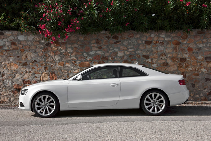 Audi A5 Coupe 1.8 TFSI