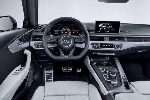 Audi, RS4, Avant