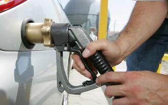 Autogas, LPG, Ein-Prozent-Regelung