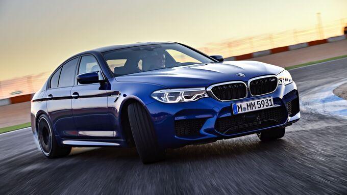 BMW M GmbH plant neue Modelle: Der Erfolg mit den schnellen Autos ...